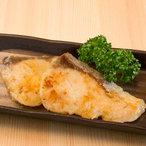 ヒラマサ・かんぱちの美味しい味噌漬け七味仕上げ