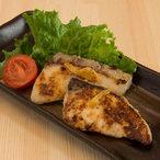 ヒラマサ・かんぱちの美味しい味噌漬け生姜仕上げ