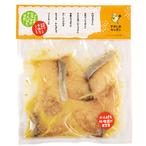 ヒラマサ・かんぱちの美味しい味噌漬け生姜。
